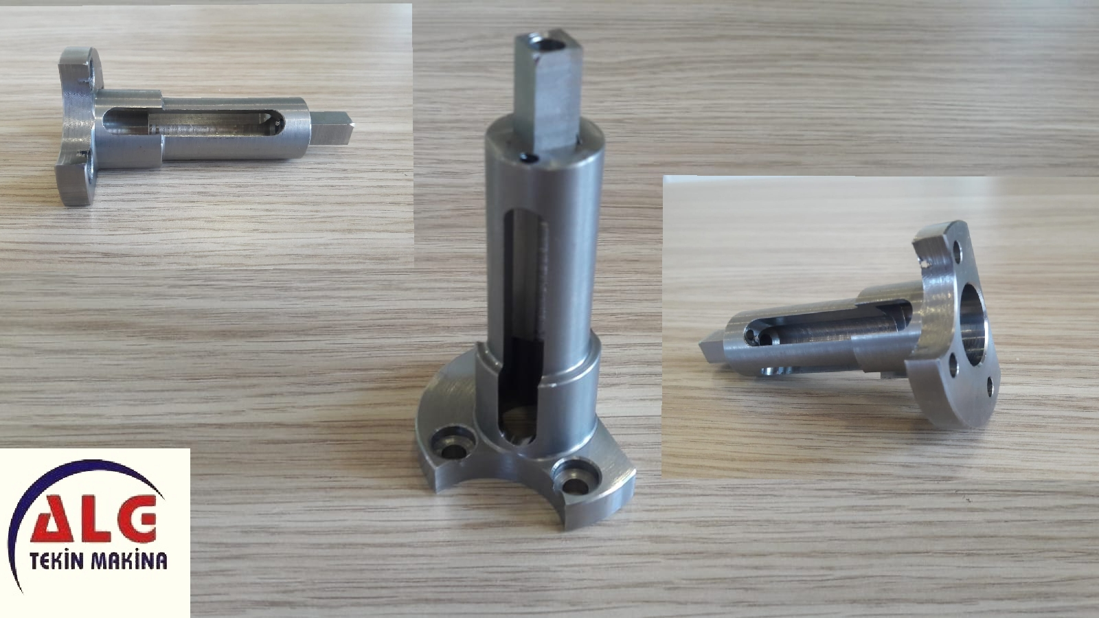 CNC Lathe CNC-PROCESSING-CENTER
