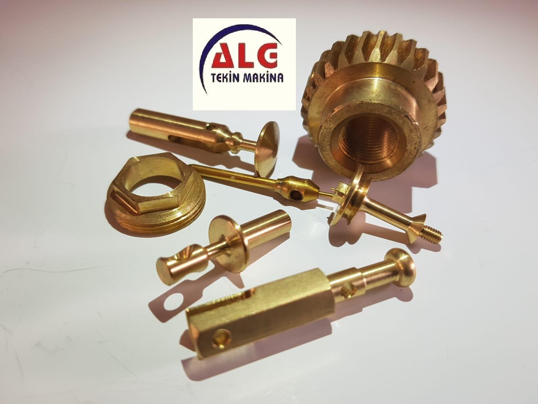 CNC-Sliding-Auto-Teile